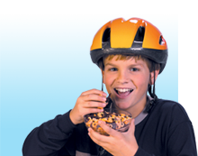 Active Child Enjoy Chortles Trail Mix